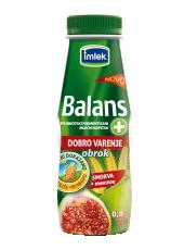 Balans + smokva i mekinje