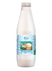 """Jogurt """"Natura milk"""" 1,0% m.m."""
