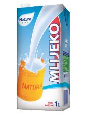 "Trajno mlijeko ""Natura milk"" 2,0% m.m."